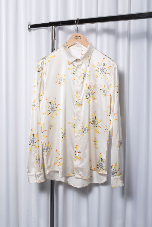 The Shirt Story – Flame...