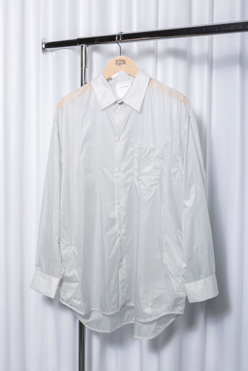 The Shirt Story – Transparent