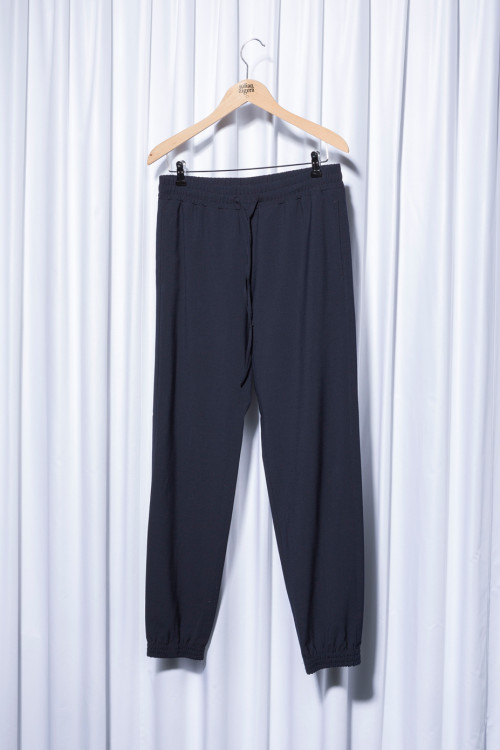 Suit Sweatpants