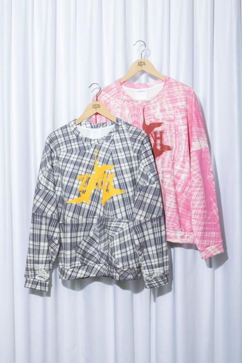 ZRH Sweater