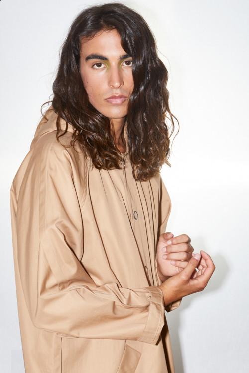 Outline Coat