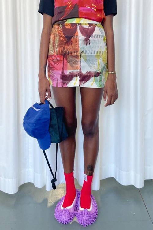 Hardau Skirt