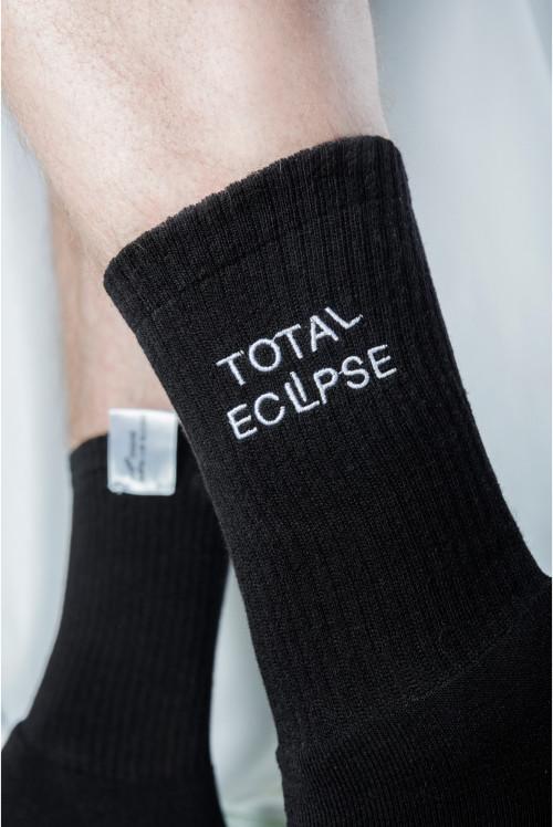 Karaok Socks – Black (6...