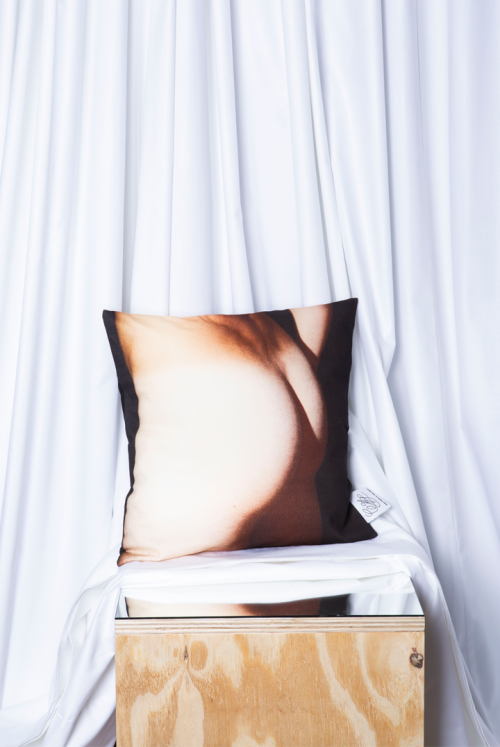 Dream On – Pillow Cover Butt