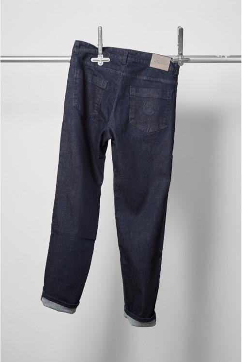 Jeans – Classic Blue