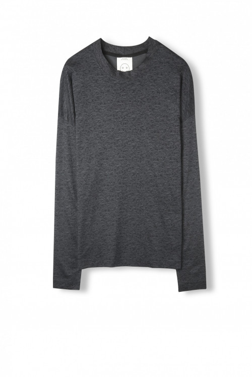 ATF Longsleeve – Anthracite...