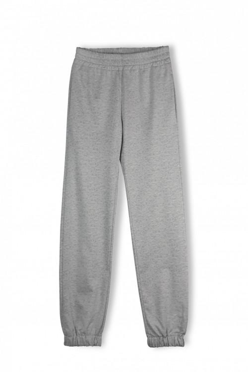 ATF Sweatpants – Grey Melange