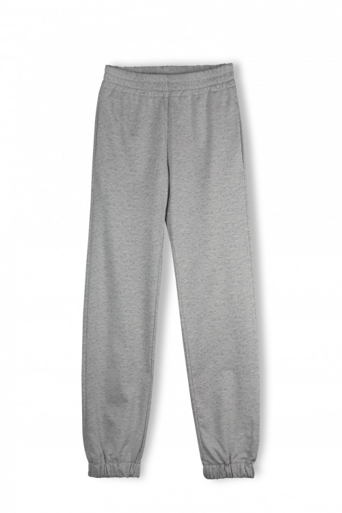 Heavy Sweatpants – Grey...